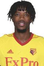 Photo de Nathaniel Chalobah