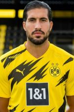 Photo de Emre Can