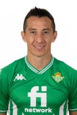 Photo de Andrés Guardado