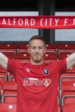 Photo de Adam Rooney