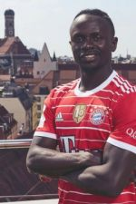 Photo de Sadio Mané