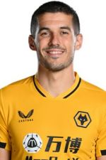 Photo de Conor Coady
