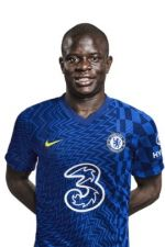 Photo de N'Golo Kanté
