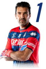 Photo de Gianluigi Buffon