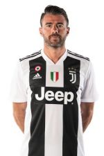 Photo de Andrea Barzagli