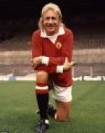 Photo de Denis Law