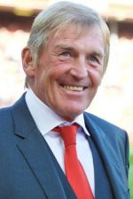 Photo de Kenny Dalglish