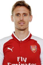 Photo de Nacho Monreal