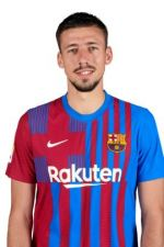Photo de Clément Lenglet