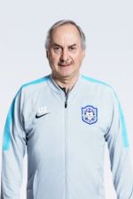 Photo de Uli Stielike