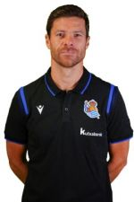 Photo de Xabi Alonso
