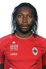 Photo de Dieumerci Mbokani ()