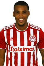 Photo de Garry Rodrigues