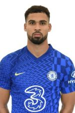 Photo de Ruben Loftus-Cheek