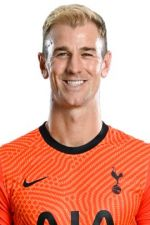 Photo de Joe Hart