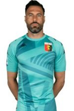 Photo de Salvatore Sirigu