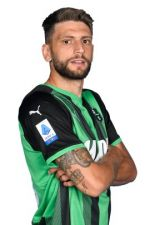 Photo de Domenico Berardi