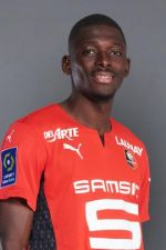 Photo de Hamari Traoré