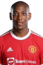 Photo de Anthony Martial