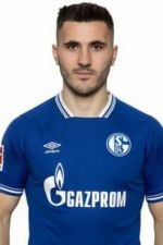 Photo de Sead Kolasinac