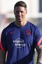 Photo de Fernando Torres