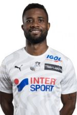 Photo de Aurélien Chedjou