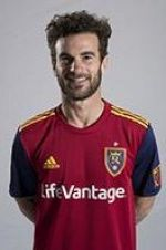 Photo de Kyle Beckerman