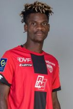 Photo de Didier Ndong