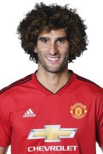 Photo de Marouane Fellaini