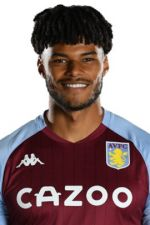 Photo de Tyrone Mings