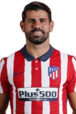 Photo de Diego Costa
