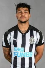 Photo de DeAndre Yedlin