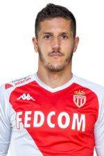 Photo de Stevan Jovetic