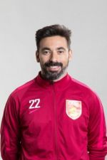 Photo de Ezequiel Lavezzi