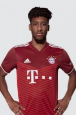 Photo de Kingsley Coman