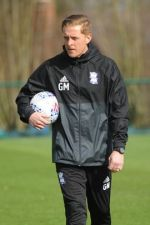 Photo de Garry Monk