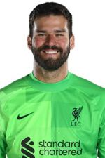 Photo de Alisson Becker