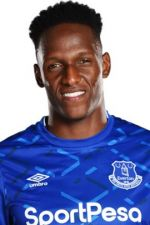Photo de Yerry Mina