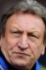 Photo de Neil Warnock