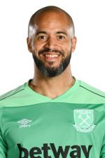 Photo de Darren Randolph