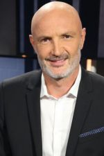 Photo de Frank Leboeuf