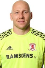 Photo de Brad Guzan
