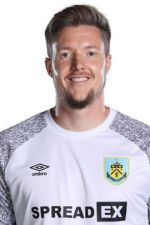 Photo de Wayne Hennessey