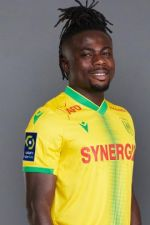 Photo de Moses Simon
