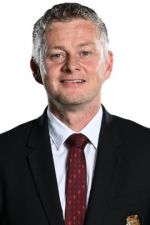 Photo de Ole Gunnar Solskjaer