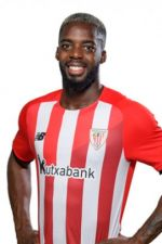 Photo de Iñaki Williams