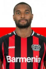 Photo de Jonathan Tah