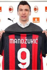 Photo de Mario Mandzukic
