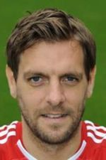 Photo de Jonathan Woodgate