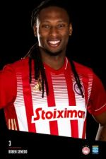 Photo de Ruben Semedo